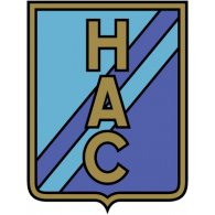 Logo of Le Havre AC (60's logo)