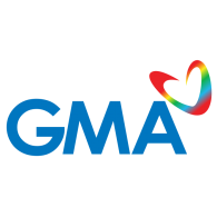 Logo of GMA Network 2002-2