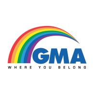 Logo of GMA Network 1998