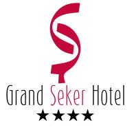 Logo of GRAND SEKER HOTEL - ANTALYA OTELLERI