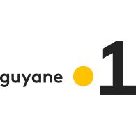 Logo of Guyane La 1ère 2018