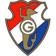 Logo of WKS Gwardia Warszawa (early 60's logo)