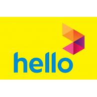 Logo of Hello Axiata 2009