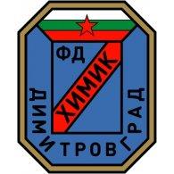 Logo of FD Himik Dimitrovgrad (early 60's logo)