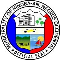 Logo of HINOBAAN SEAL