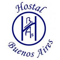 Logo of hostal buenos aires