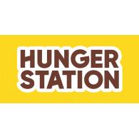 Logo of HungerStation