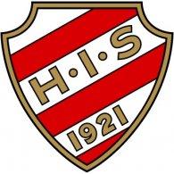 Logo of Hogadals IS Karlshamn (60's logo)