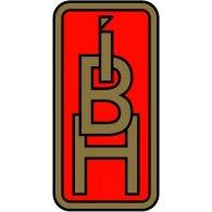 Logo of ÍBH Hafnarfjordur (60's logo)