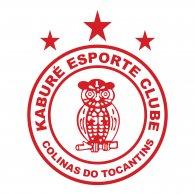 Logo of Kaburé Esporte Clube - TO