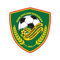 Logo of Kedah Darul Aman FC