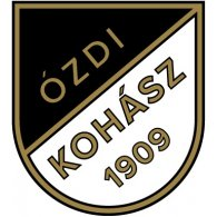 Logo of Ozdi Kohasz SE (60's logo)