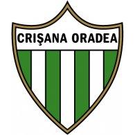 Logo of Crisana Oradea (early 60's logo)