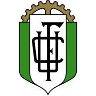 Logo of CUF Barreiro (early 60's logo)
