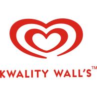 Logo of Kwality Wall's 2003