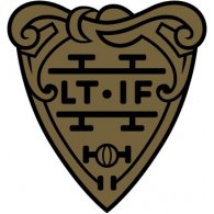 Logo of Larvik Turn & IF (60's logo)