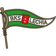 Logo of BKS Lechia Gdansk (60's logo)