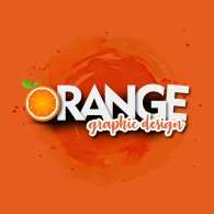 Logo of Orange Graphic Design