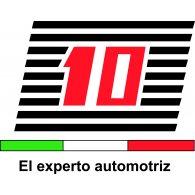 Logo of Grupo Diez Fénix