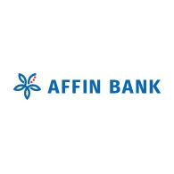 Logo of AFFIN BANK / Affin Bank Berhad