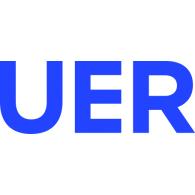 Logo of UER