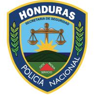 Logo of Policia nacional de Honduras