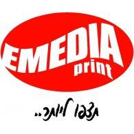 Logo of Emedia print