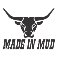Logo of Made in Mud