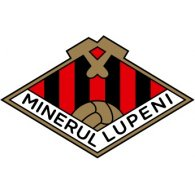 Logo of Minerul Lupeni (60's logo)