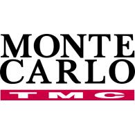 Logo of Télé Monte Carlo 1993