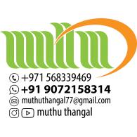 Logo of muthu thangal