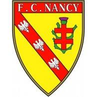 Logo of FC Nancy (early 60's logo)