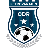 Logo of ODR skola fudbala Petrovaradin