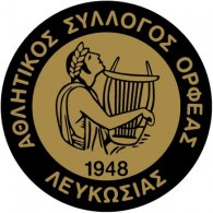Logo of Orfeas Nicosia (60's logo)
