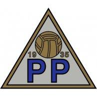 Logo of Pallo Pojat Helsinki (early 60's logo)