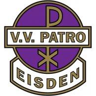 Logo of VV Patro Eisden Maasmechelen (early 60's logo)