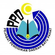 Logo of PEJABAT PENDIDIKAN DAERAH BATU PAHAT