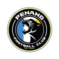 Logo of Penang FC
