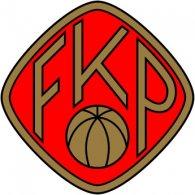 Logo of FK Pirmasens (early 60's logo)