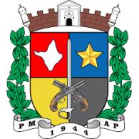 Logo of Polícia Militar de Amapá