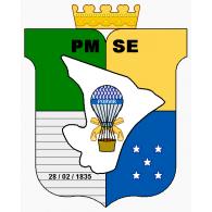 Logo of Polícia Militar de Sergipe