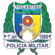 Logo of Polícia Militar de Tocantins