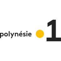Logo of Polynésie La 1ère 2018