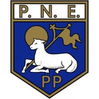Logo of Preston North End FC (early 60's logo)