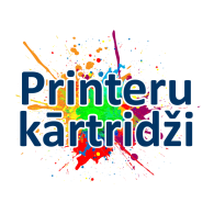 Logo of Printeru Kārtridži