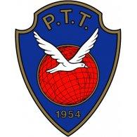 Logo of PTT Ankara (60's logo)