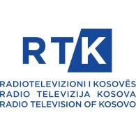 Logo of Radio Television of Kosovo 2013