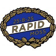 Logo of SK Rapid Moss (60's logo)