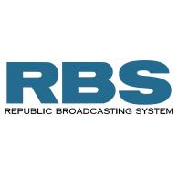 Logo of Republic Broadcasting System