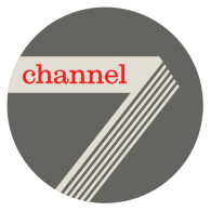 Logo of Republic Broadcasting System 1965